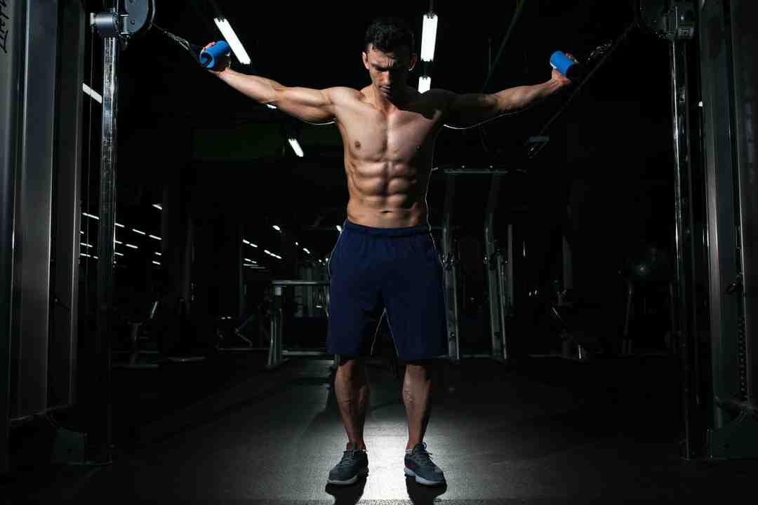 Quel programme musculation maison ?