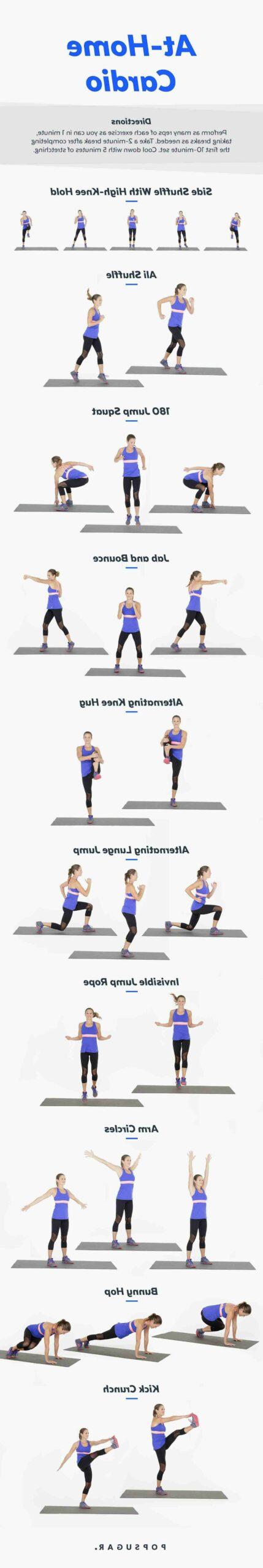 Comment courir quand on a pas de cardio ?