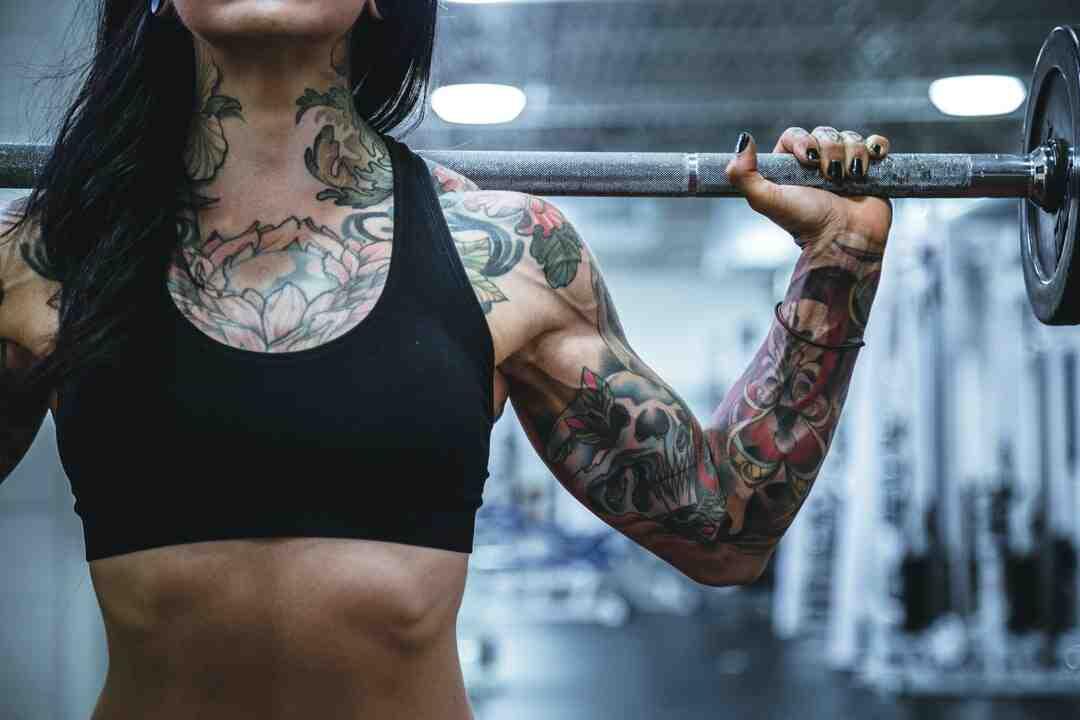 Comment maigrir et se muscler en 1 mois ?