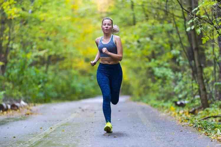 Est-ce que courir fait grossir les fessiers ?